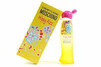 Женская туалетная вода Moschino HAPPY FIZZ от Moschino, 50 мл