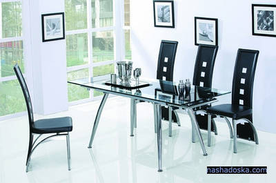 Меблі для кухні та вітальні. Кухонні меблі