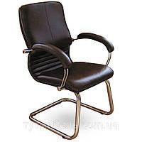 Кресло для конференций НИКА CF хром Неаполь AMF