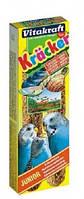Крекер для молодых попугаев с кальцием Junior