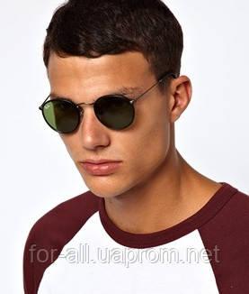 Мужские солнцезащитные очки Round 2014