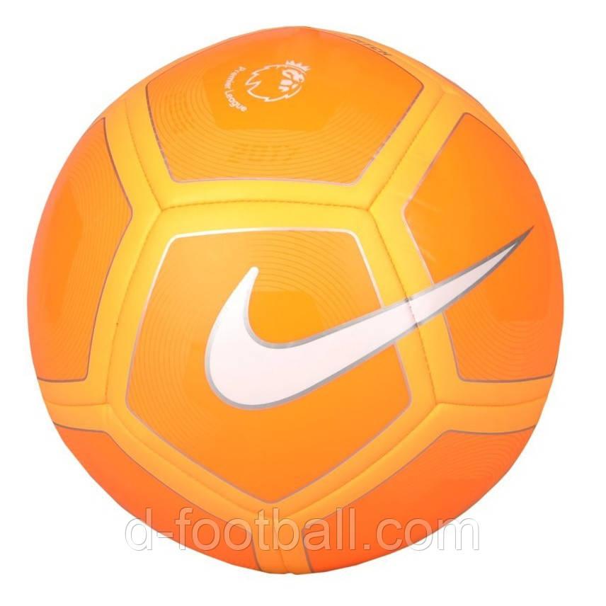 Футбольный мяч Nike Pitch Premier League SC2994-815 купить 291e37c847d37