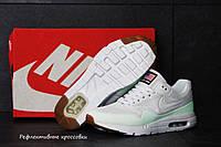 Мужские кроссовки Nike Air Max 90, белые