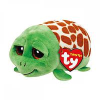 "TY Teeny Ty's Черепаха ""CRUISER"",10 см"