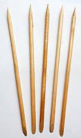 Апельсиновые палочки для маникюра Christian (Кристиан)
