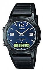 Casio AW-49HE-2AVEF оригинал
