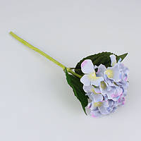 Искусственные цветы гортензия голубая EW 210
