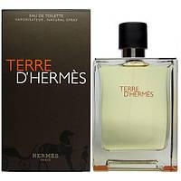 Hermes Terre D'Hermes (Эрмес Тьерри де Гермес) EDT 100 ml