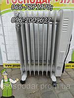 Масляный обогреватель  Element OR 0920-4F