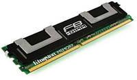 Оперативная память для сервера Kingston 1Гб DDR2-667 FD-DIMM (KVR667D2D8F5/ 1G) (KVR667D2D8F5/1G)