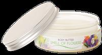 Ceano Cosmetics Масло для тела твердое 125 гр. АРОМАТ ЦВЕТОВ SMELL OF FLOWERS Ea de Kenzo arom.