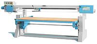 Плоскошлифовальный станок LBS 2500 для шлифования дерева и подобных материалов (ДВП, фанера,и т.д.)