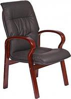 Кресло для конференций ЛОНДОН CF Кожа PU AMF