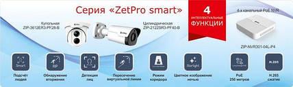 Новая SMART серия от ТМ ZetPro