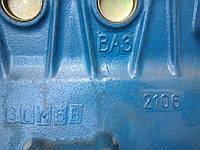 Блок цилиндров 1600 ВАЗ. Блок двигателя ВАЗ2106.1002011 на Жигули 1.6л Картер 21060-1002011-00 пр-во АвтоВАЗ