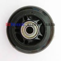 Колеса для роликов 64 мм полиуретановые (комплект 8 шт) с подшипниками