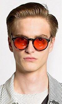 Мужские солнцезащитные очки - 2014