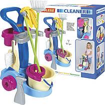 Игровой набор для уборки Wader 36575