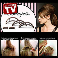 Big Happie Hair - объем для волос