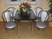 Комплекти стіл + крісла