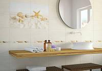 25х40 Керамическая плитка Summer Stone ванная