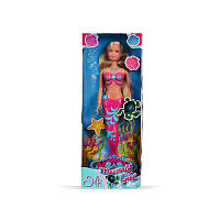 Кукла Steffi Русалочка для купания Simba 5730480
