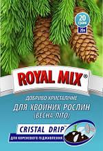 Добриво для хвойних рослин Royal Mix