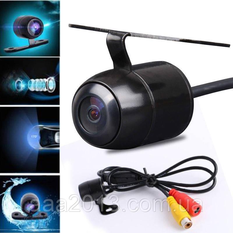 Камера видеонаблюдения, заднего вида, дверной видео глазок