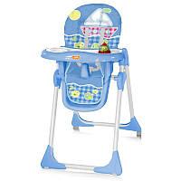 Стул для кормления детский YAM YAM - Bertoni - Музыкальная игрушка на столике