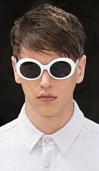 Мужские солнцезащитные очки -2014