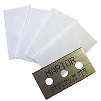 Лезвия к скребку для чистки стеклокерамики (5шт) Bosch 027768 (087670)