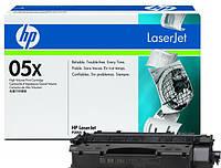 Картридж HP LJ CE505X / Canon 719H LJ P2055 пустой Virgin