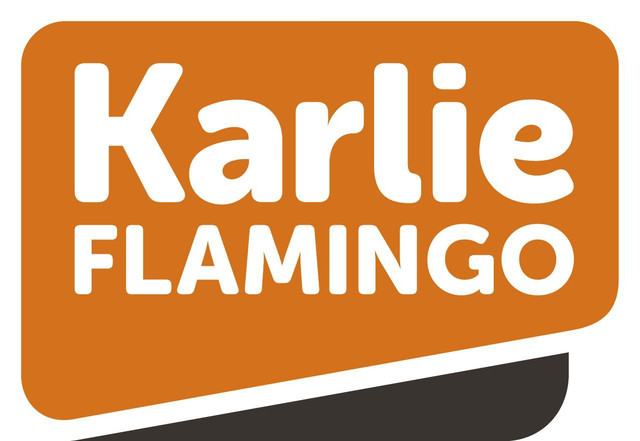 Намордники Karlie-Flamingo для собак