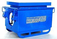 Сварочный выпрямитель КАЭС - 401 специальный шахтный (400А)