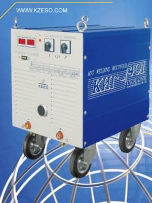 Сварочный выпрямитель КИГ - 401 (400А)