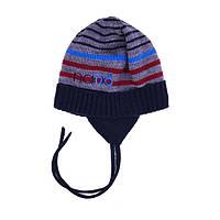 Зимние шапки для мальчиков.