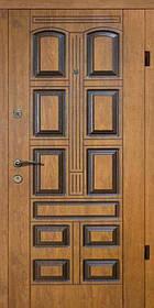 Вхідні двері Преміум патина Сталінка 960*2300