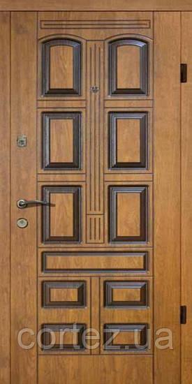 Входная дверь Премиум патина Сталинка 960*2300
