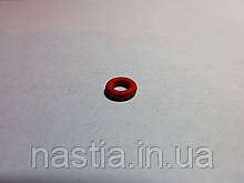 140326662 (140328161) Гумовий ущільнювач(червоні, на тефлонові трубки на носик J-бойлер), OR 0040-20
