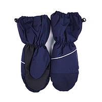 Зимние перчатки для мальчиков, рукавицы, манишки