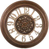 Часы настенные большие Шепот Ночи