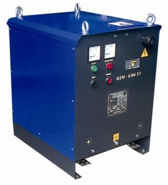 Сварочный выпрямитель ВДМ-6304М (500А)