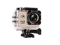 Камера водонепроницаемая для дайвинга Full HD 1080P
