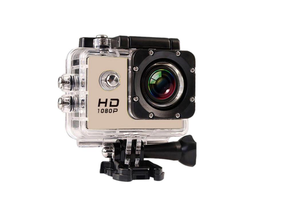 "Камера водонепроницаемая для дайвинга Full HD 1080P - товари та обладнання з Європи ІМ ""Гешефт"" в Львовской области"