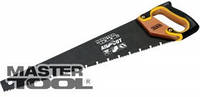 MASTERTOOL  Ножовка столярная  BLACK ALLIGATOR тефлоновое покрытие, Арт.: 14-2445