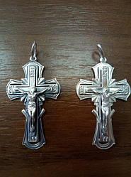 Серебряный Крест сборный