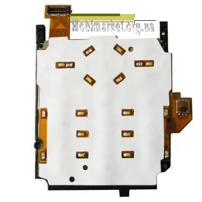 Клавіатурний модуль Sony Ericsson K770, фото 2