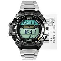 Мужские часы Casio SGW300-HD-1AVER Касио водонепроницаемые японские кварцевые, фото 1