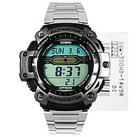 Мужские часы Casio SGW300HD-1AV Касио водонепроницаемые японские кварцевые