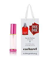 Парфюм-спрей в подарочной упаковке Amor Amor Cacharel для женщин,35 мл
